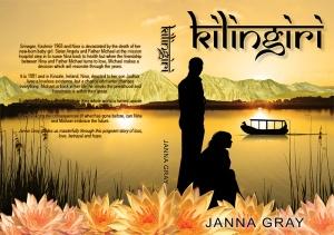 My debut novel 'Kilingiri' is available on Amazon Kindle.