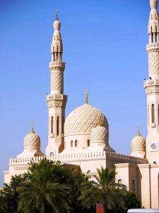 Jumeirah mosque[1]